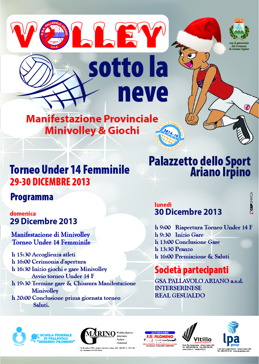 volley sotto la neve-01